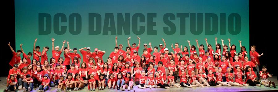 DCO 8th CONCERT 8月31日開催